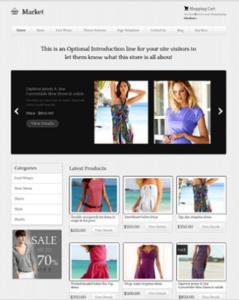 κατασκευή online shop-eshop