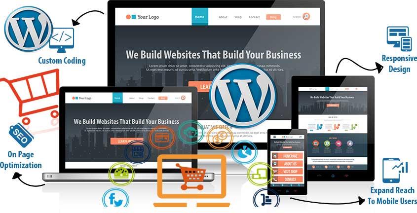 Επαγγελματικό e-shop με wordpress